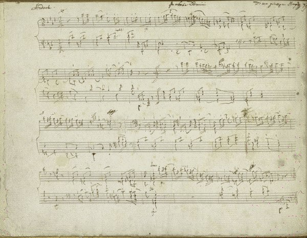 Analysis: Haydn Andante and variations in F minor, HobXVII:6