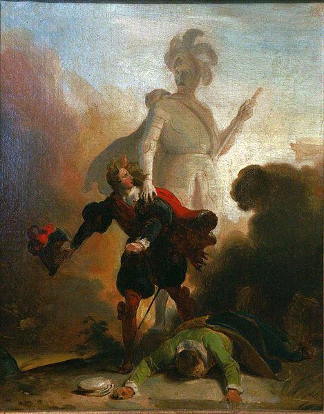 Analysis: Don Giovanni no.15, trio 'Ah! taci, ingiustocore'